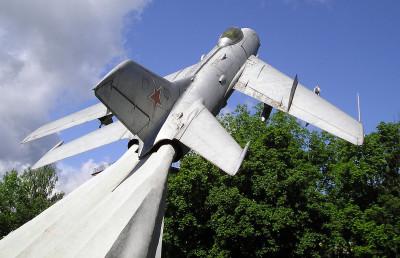 Музей войск Противовоздушной обороны