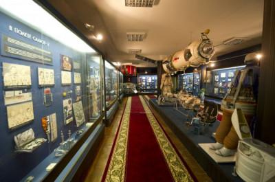 Музей центра подготовки космонавтов имени Юрия Гагарина