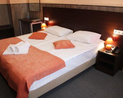 Отель «Ville»