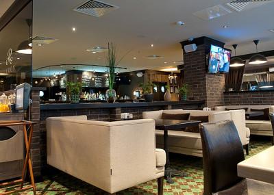 Отель Park Inn by Radisson в Одинцове