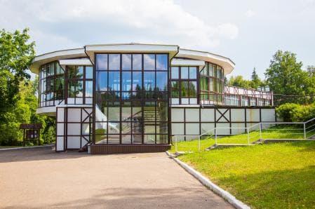 Отель «Гелиопарк Лесной»
