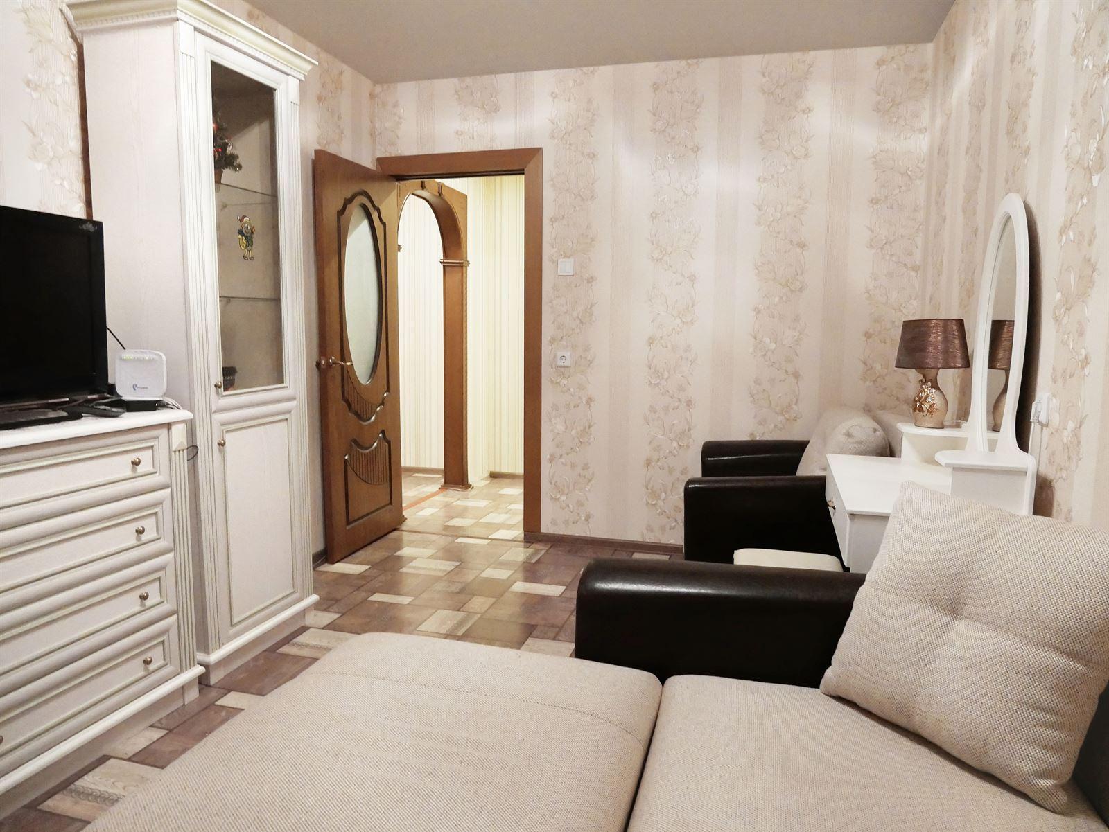 Мини-отель «Квартиркин». Апартаменты на Набережной