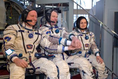 Центр подготовки космонавтов имени Ю.А. Гагарина
