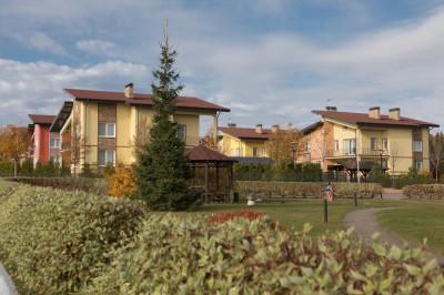 Отель «Покровское-Дивное»