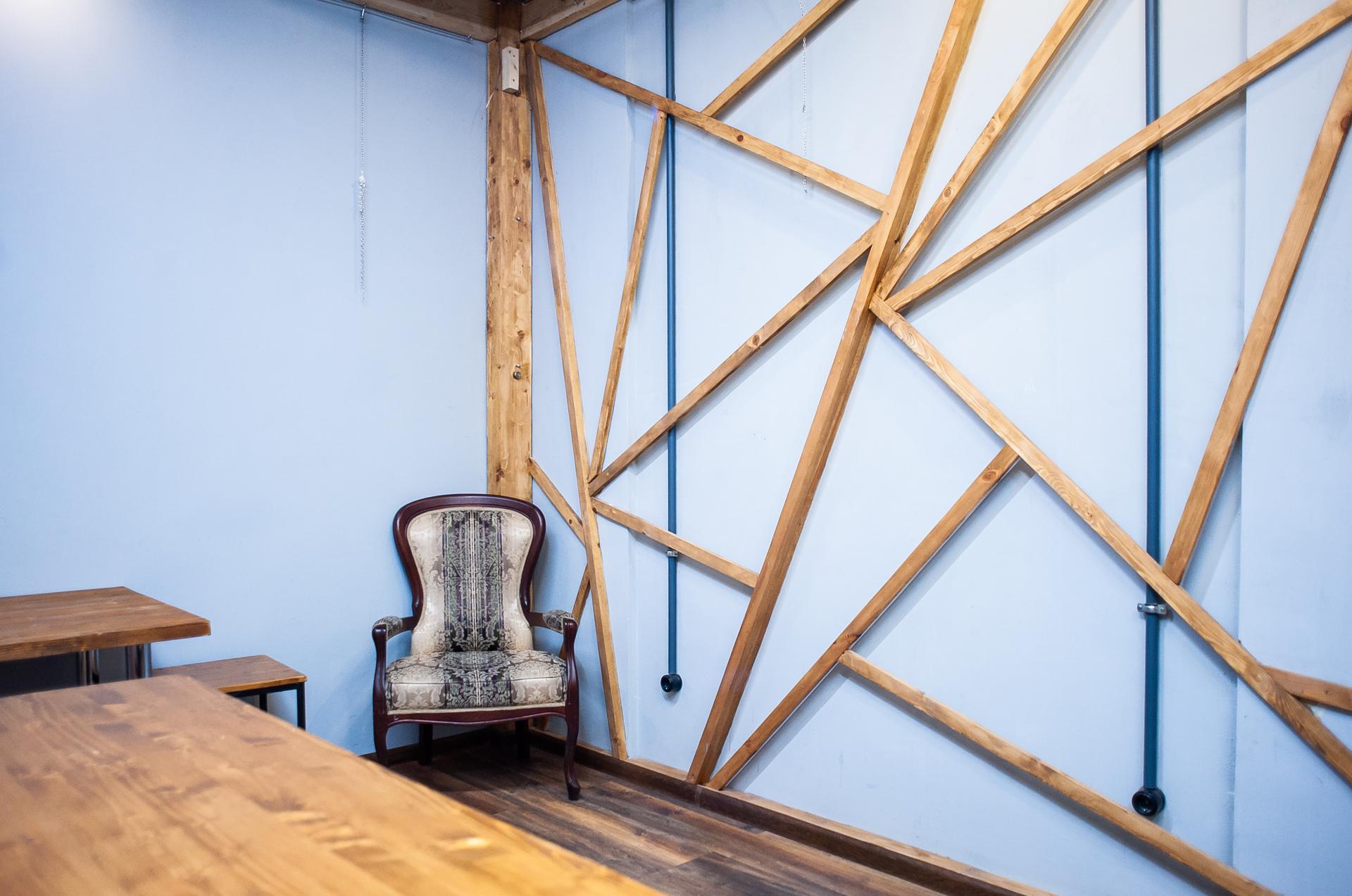 Химки,галерея современного искусства «Мост»