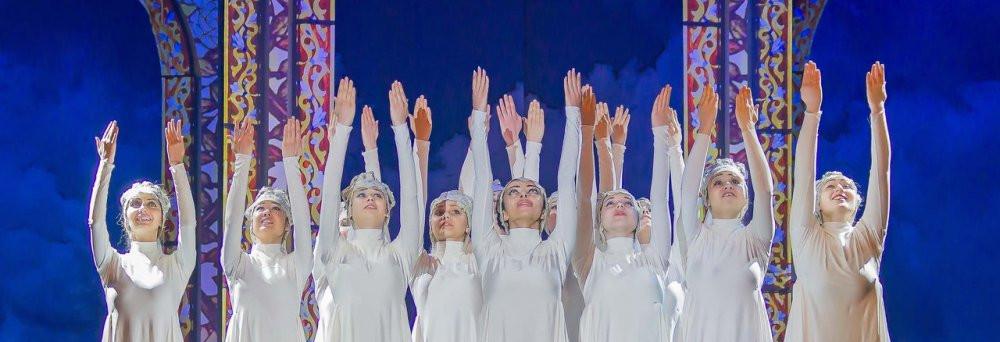 Музыкальный театр юного актера «Орфей»