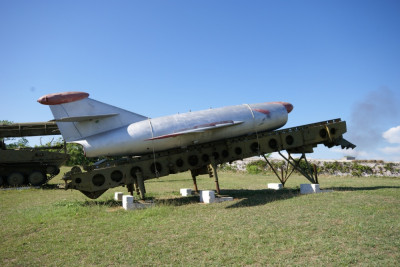 Музей истории создания крылатых ракет