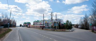 Село Озерецкое