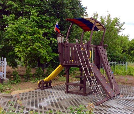 Кемпинг «У кремля» в Коломне