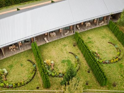 Загородный комплекс «Лисья нора»