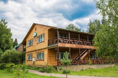 Парк-отель «Царский лес»