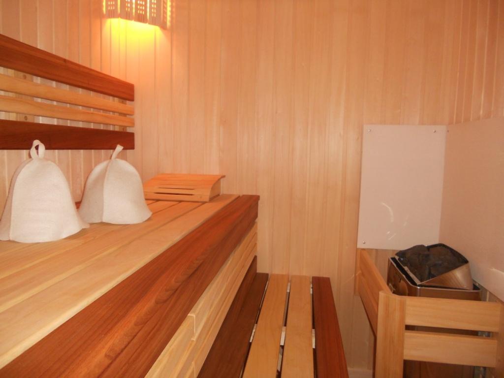 Отель «Барские Полати»