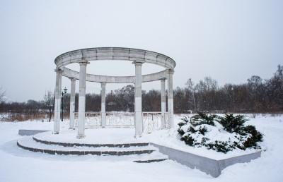 Мытищи, Центральный парк