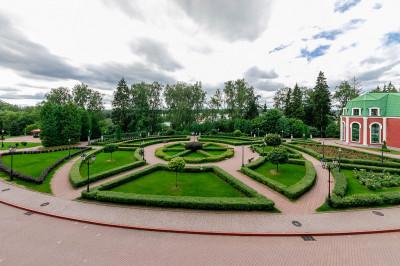 Парк-отель «Империал»