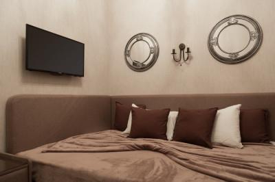 Отель «Nice»