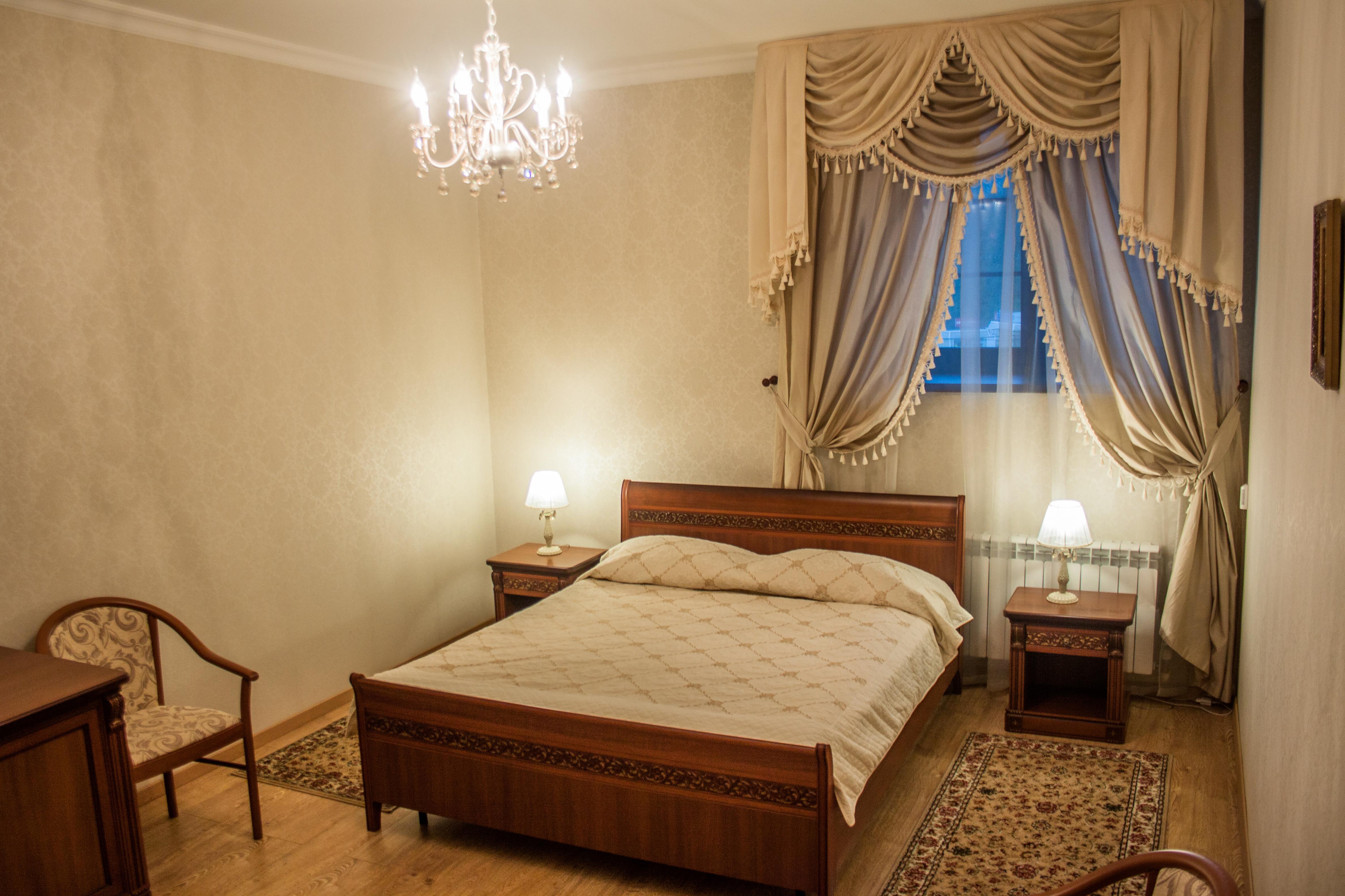 Гостиница «Келарская набережная»