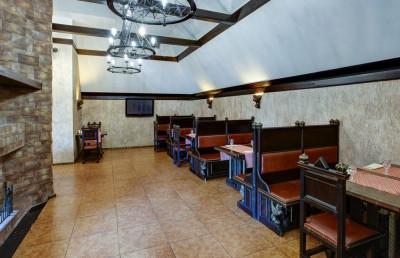Парк-отель «Голицын клуб»