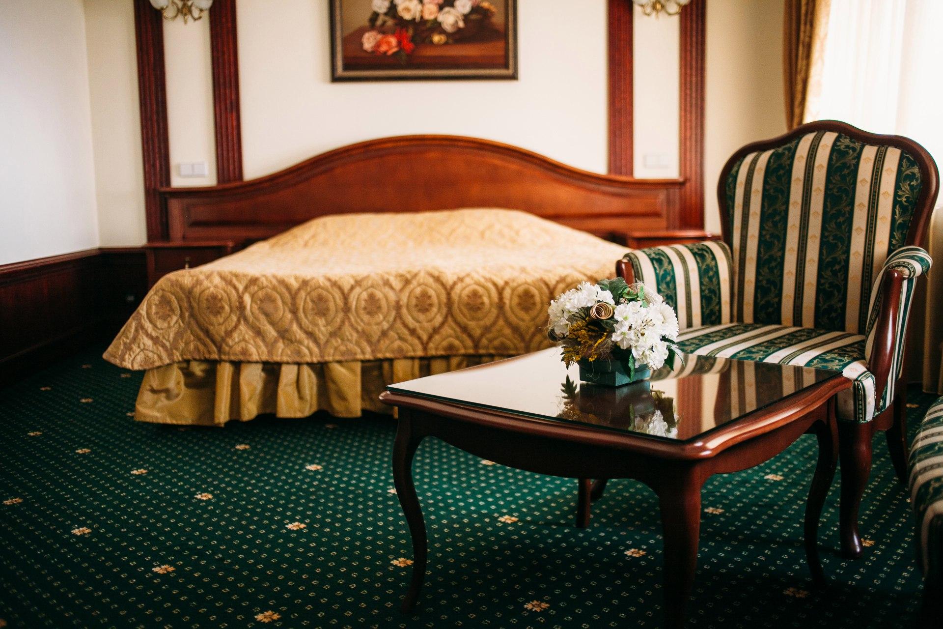 Гостиница «Коломна»