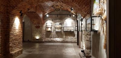 Музей хлеба в Серпухове