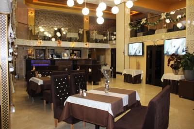 Ресторан-караоке «Сказка Lounge» в Дзержинском