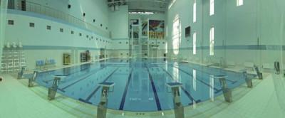 Дворец водных видов спорта «Руза»