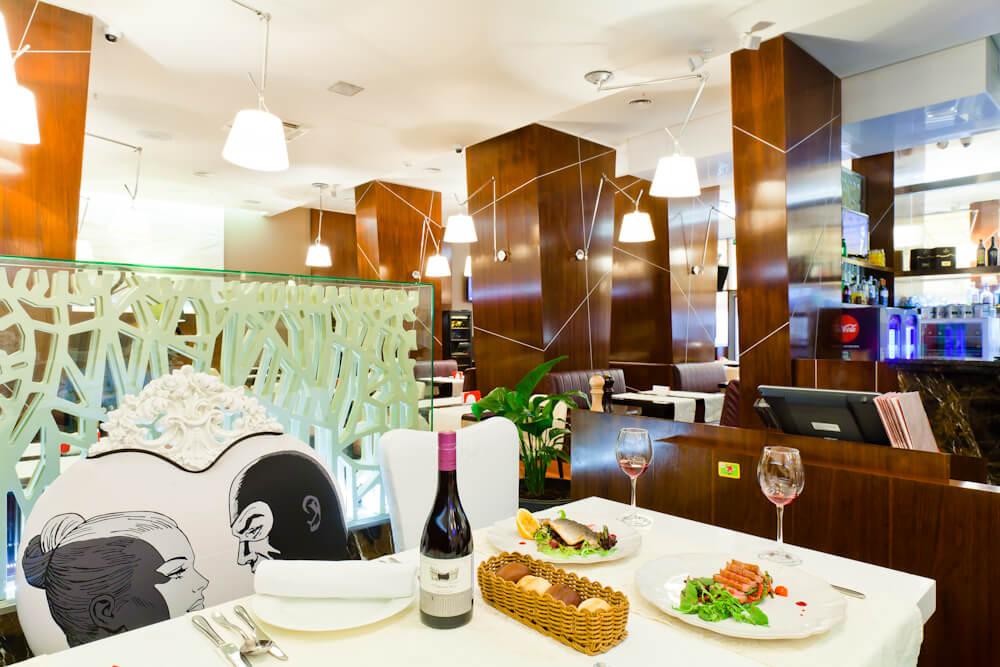 Ресторан Vitello