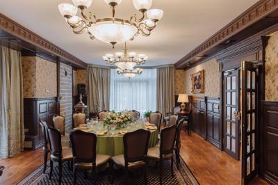 Резиденция и отель «Шенонсо»