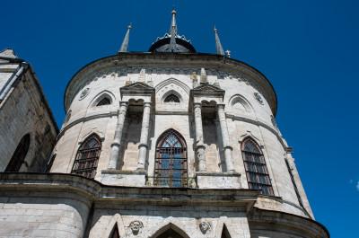 Быково, Церковь Владимирской Иконы Божией Матери