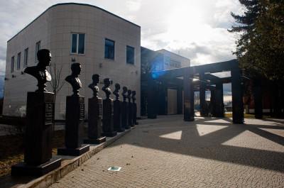 Шаховская, Шаховской Районный историко-краеведческий Музей
