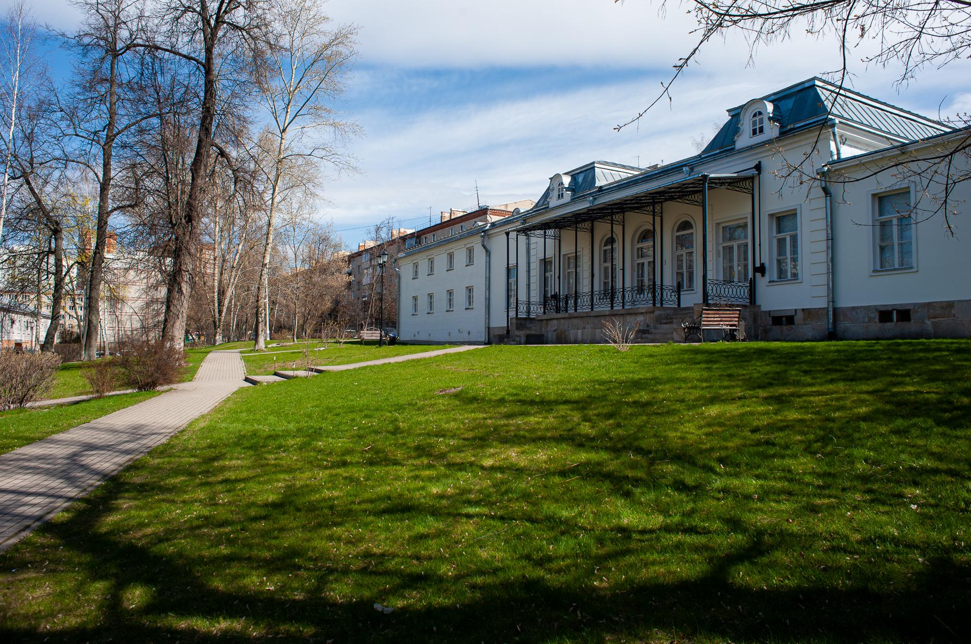 Лыткарино, краеведческий музей
