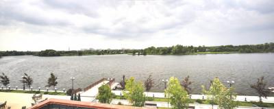Яхт-клуб Water House