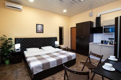 Отель «Новокосино». Номер «Апартаменты»
