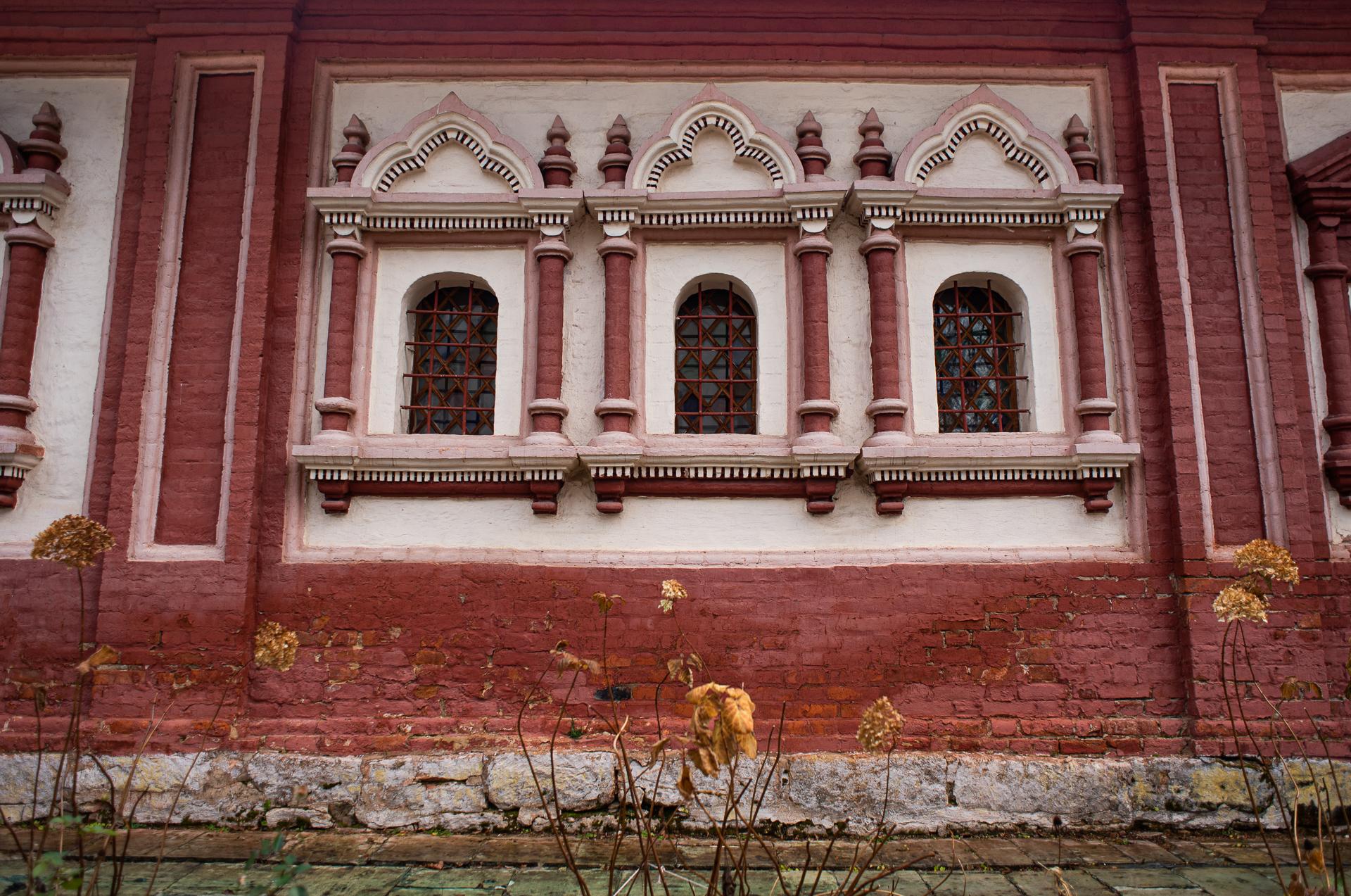 Саввино-сторожевский ставропигиальный мужской монастырь, Царицыны палаты