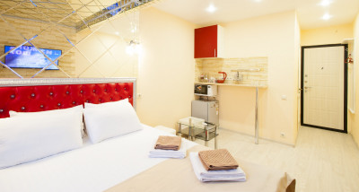 Мини-отель «Долгопрудный-сити»