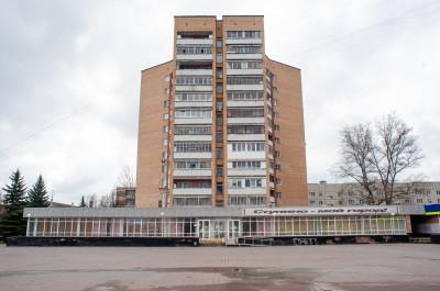 Ступино, Ступинский историко-краеведческий музей