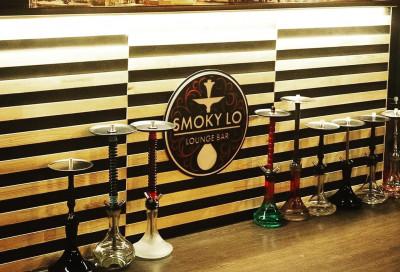 Smoky Lo lounge bar