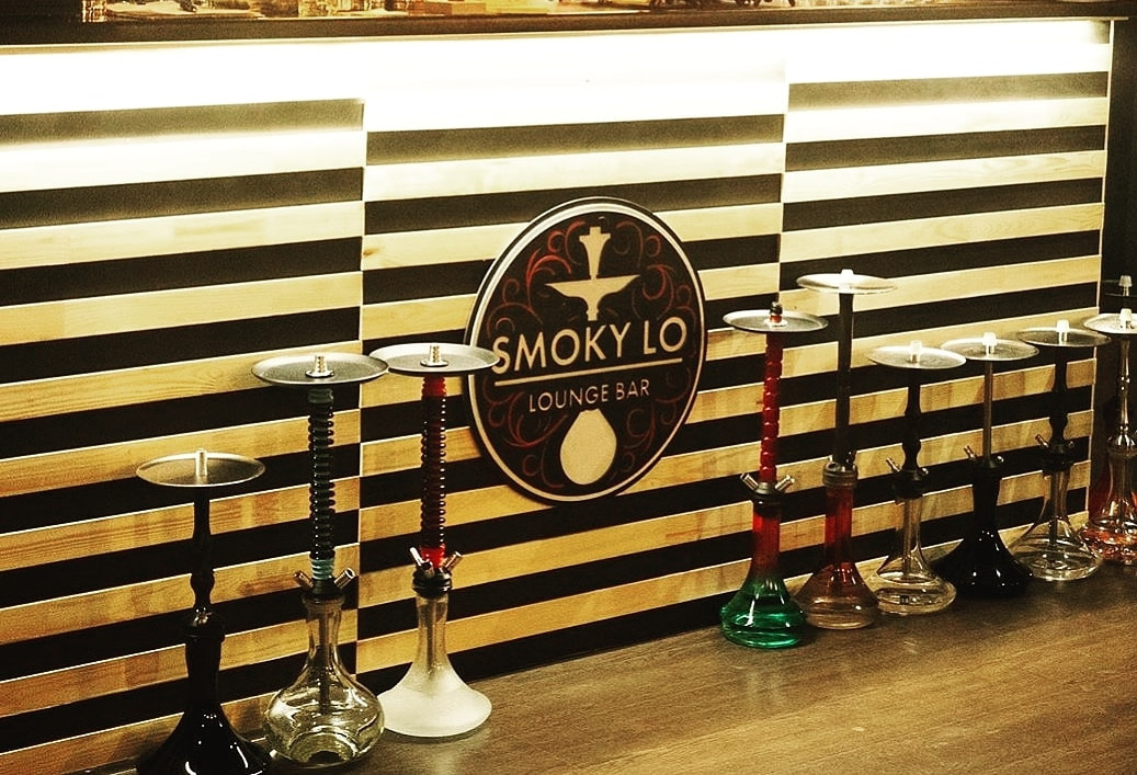 Smoky Lo lounge bar
