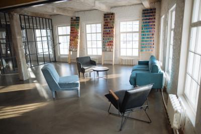 Музей-лаборатория «Шелковая фабрика»