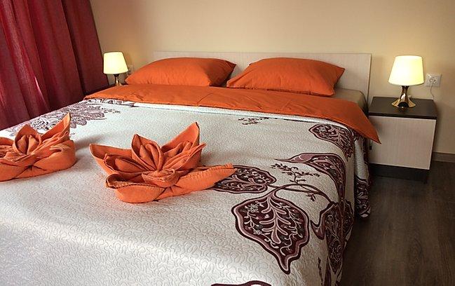 Гостиница «Кашира»
