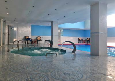 Отель «ЮНА Aqua life»