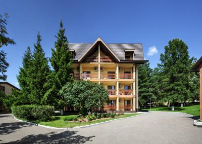 Дом отдыха Valesko Hotel & Spa