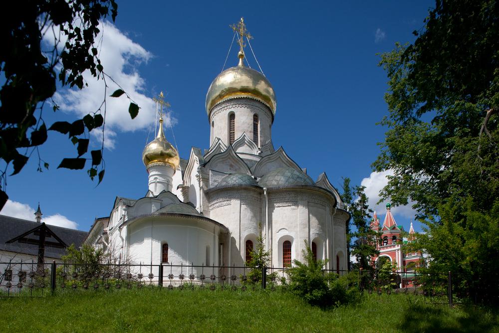 Скит преподобного Саввы Сторожевского