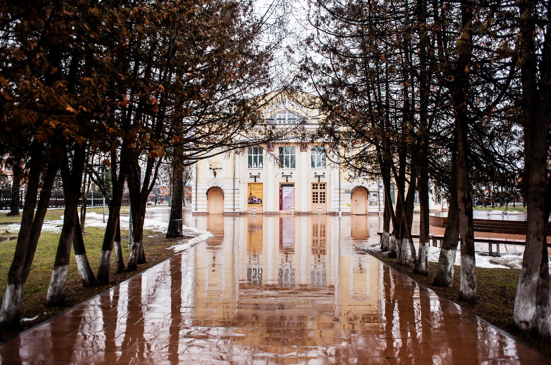 Ивантеевка, Школа искусств