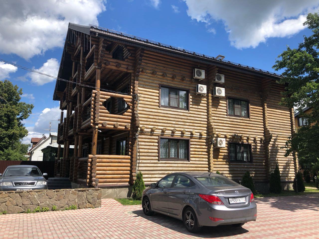 Мини-отель «Дива»