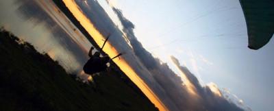 Летный клуб «Воздушный конь»