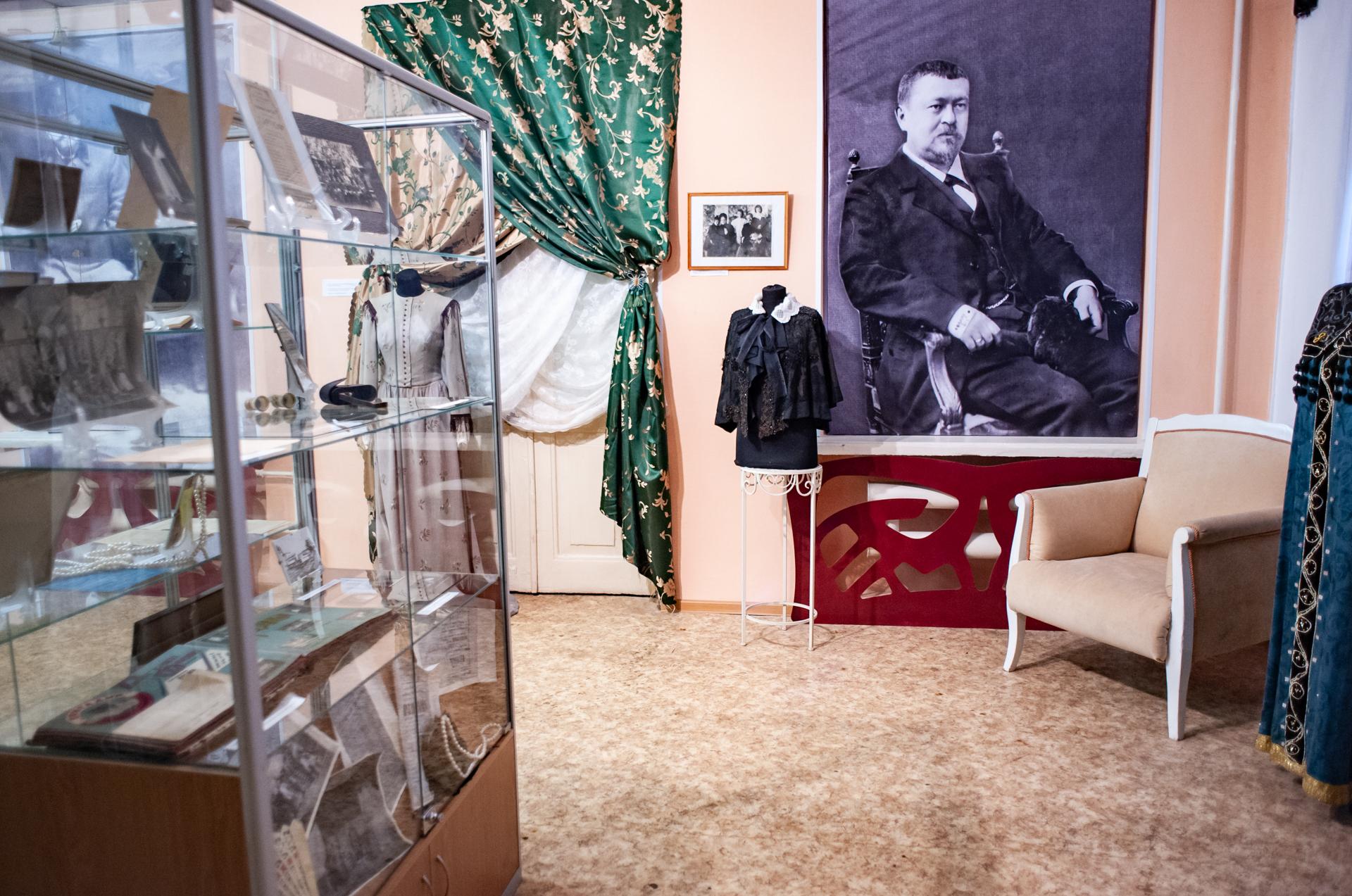 Орехово-Зуевский городской историко-краеведческий музей
