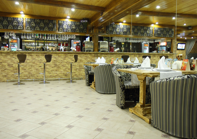 Ресторан «Султан» в Балашихе