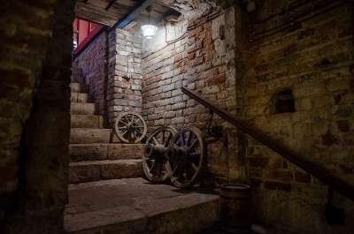 Коломна, Музей «Тайны Коломенской Медовуши»