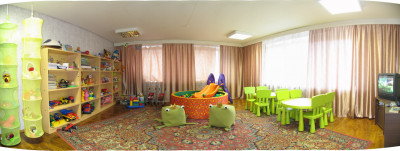 Дом отдыха «Березки»