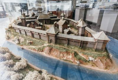 Музей археологии и краеведения Дубны